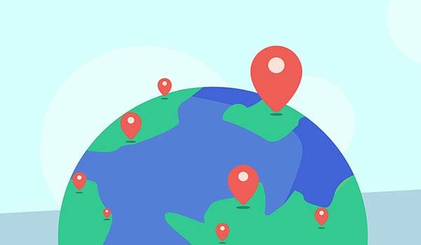 ۳ نکته برای اینکه بهینهتر از هدفمندی جغرافیایی بهره ببرید