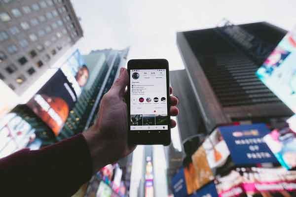 آینده اینفلوئنسر مارکتینگ در تبلیغات اینترنتی