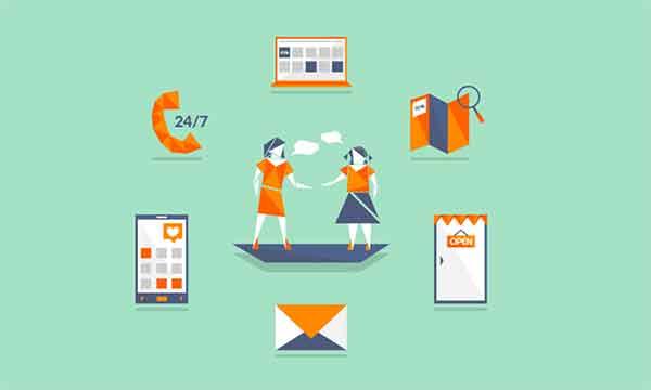 چگونه بازاریابی چند کاناله به رشد ROI کمک میکند؟