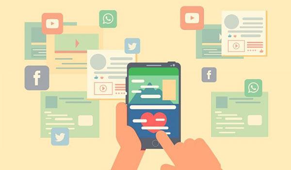 چگونه شبکه اجتماعی مناسب کسبوکار خود را انتخاب کنم