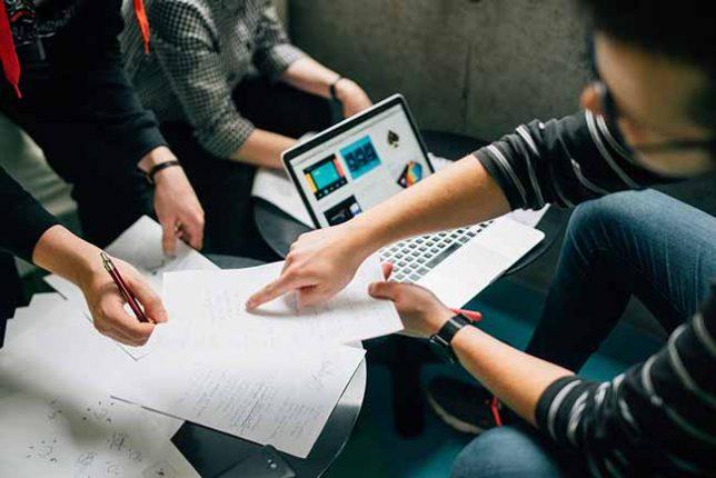 برنامه ریزی جامع دیجیتال مارکتینگ (مقدمه)