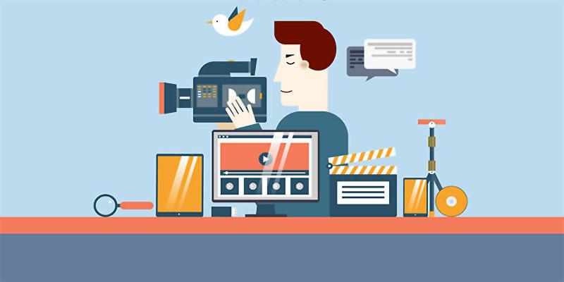 تبلیغات ویدیویی در اپلیکیشن و وب سایت ها